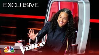 The Voice 2018 - Outtakes: Something That Has Never Been Said (Digital Exclusive)