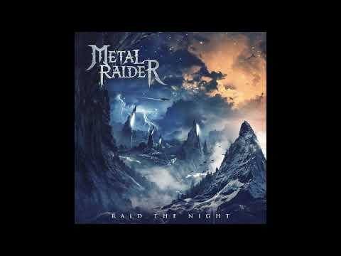 Metal Raider - Raid the Night [EP] (2019)