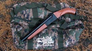 Hwasan Mad Max Double Barrel Shotgun Review