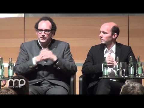 Diskussion: Alles App oder was - Businessmodell mit Zukunft?