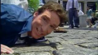 Bill Nye the Science Guy - S05E04 Architecture