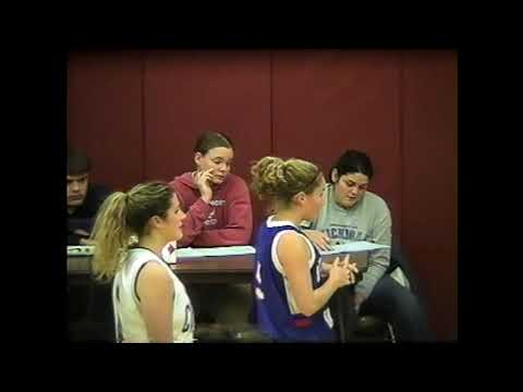 NCCS - AuSable Valley Girls  12-5-03