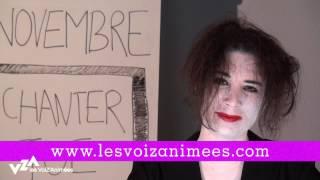 video NOVEMBRE