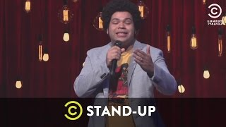Stand Up - Robson Nunes