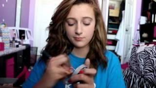Eighth Grade Makeup Tutorial
