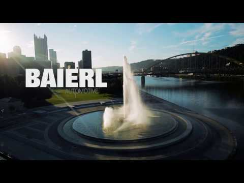 BACK IN TIME - the Story of BAIERL Automotive