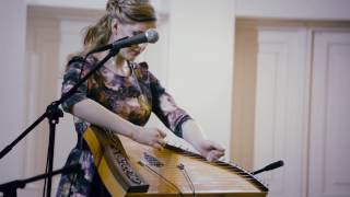 Russian Harp - Six Days of Spring (live @ presentation of album, 27th February, Cathedral of Saints Peter and Paul)