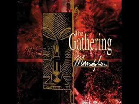 The Gathering - Strange Machines