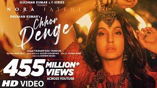 Chhor Denge – Parampara Tandon Video HD