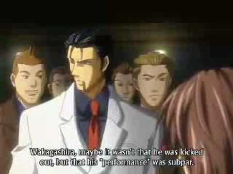 Ikoku irokoi romantan episode 1 english sub