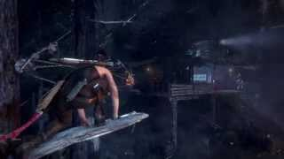 Rise of the Tomb Raider: Lopakodás a viharban