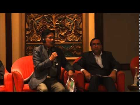 Forests Asia 2014 – Day 1 Discussion Forum, Governing access and securing rights to land & resources