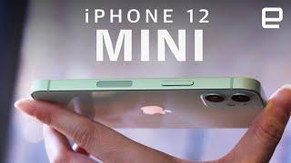Apple iPhone 12 Mini hands-on