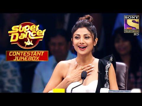 Shilpa Shetty हो गयी Badshah के इस Offer से Shock   Super Dancer   Contestant Jukebox