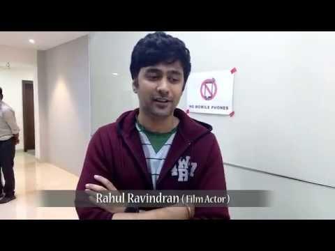 Rahul-Ravindran-Talk-About-Pelli-Choopulu-Movie--amp--iQlik-Short-Films