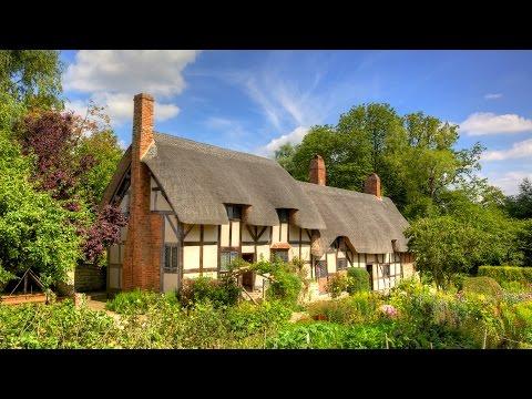 Visit Stratford-upon-Avon, near London