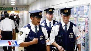 Viên chức Bộ Khoa học-Công nghệ bị bắt vì nghi ăn cắp ở Nhật