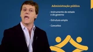 Aula 1 - Introdução e Conceitos - Augustinho Vicente Paludo
