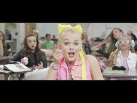 JoJo Siwa -  Boomerang (Official Video)    Best Teen Pop Dance Music 2016   Dance Moms