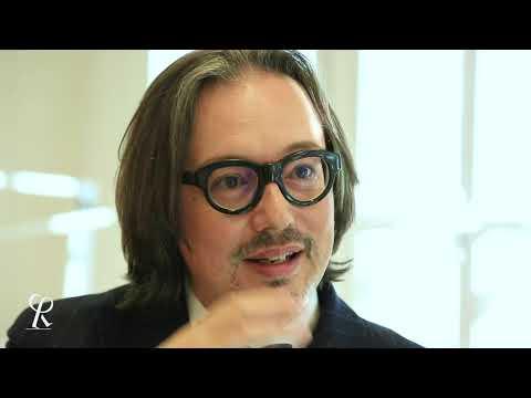 Vidéo de Avital Ronell