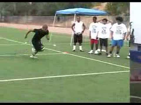AIGA Foundation Football Camps