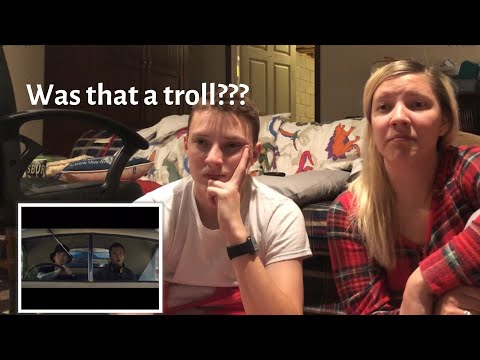 twenty-one pilots  - Chlorine (Official Video) Brother and Sister React