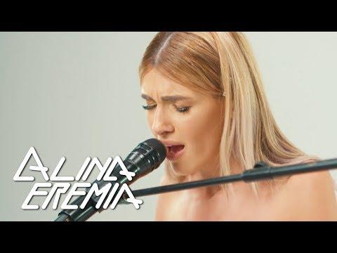 Alina Eremia - Cerul | Proconsul Cover