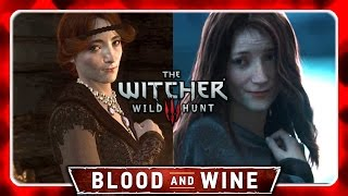 Witcher 3 🌟 BLOOD AND WINE 🌟 Orianna Sings