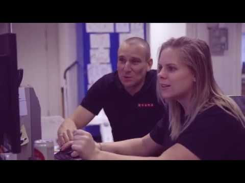 Cramo - We Are Shapers