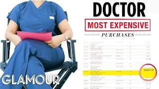 How This 41-Year-Old Doctor Living In New Jersey Spends Her $1.3M Income | Glamour