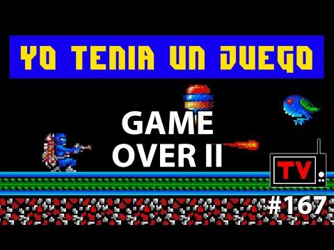 Yo Tenía Un Juego TV #167 - Game Over II (Atari ST)