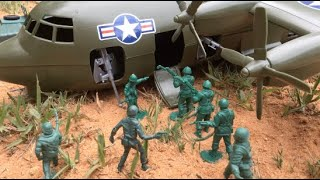 Army Men The Series: Death of Peace | The General