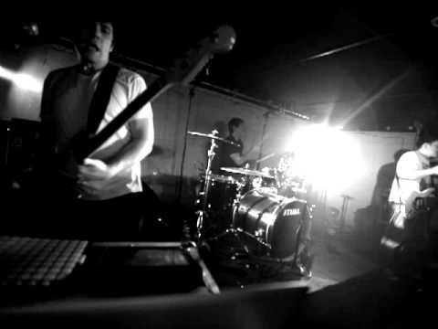 Кирпичи - Новый порядок  - Live at Underground Music Hall - 04-03-2012