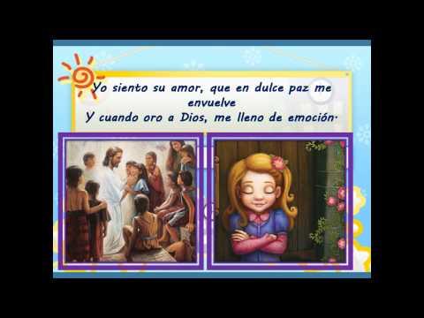SIENTO EL AMOR DE MI SALVADOR.wmv