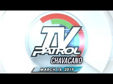 TV Patrol Chavacano - March 14, 2019