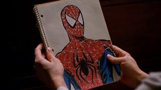 Top 10 Spider Man Facts