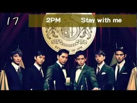 KarT喜愛歌曲榜(十二月/2011)