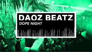 "DOPE EDM TRAP MIX 2018 - ""Dope Night"" (prod. DAOZ) /// Sweet Uplifting Party n Festival Music"
