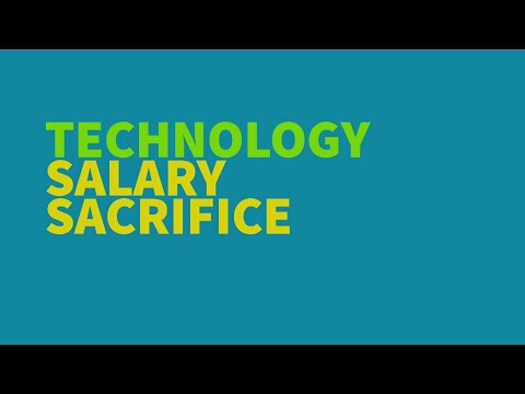 TechSave - Technology Salary Sacrifice