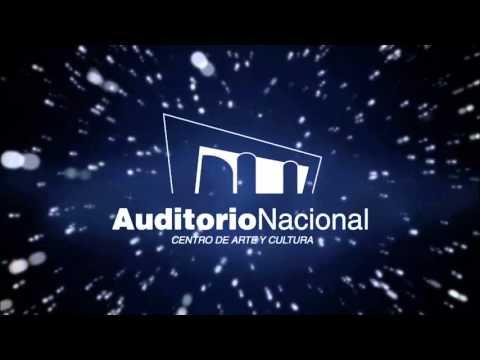 Banda Los Recoditos Auditorio Nacional