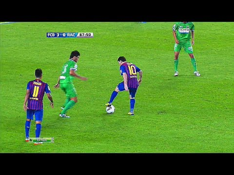 10 Skills We Did Not Expect from Lionel Messi ● He Can Do Anything ¡! ||HD||