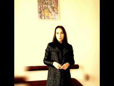 Oksana B. - Au Pair from the Ukraine!