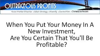 Difficult to Trade Profitably? It Really Isn't!
