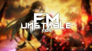 MGMT- Kids [ UnstableFM Remix ]