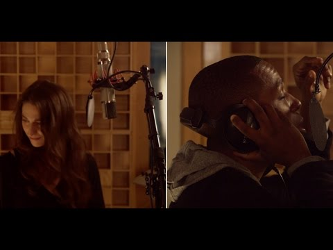 Seriously - This American Life, Sara Bareilles, and Leslie Odom, Jr.
