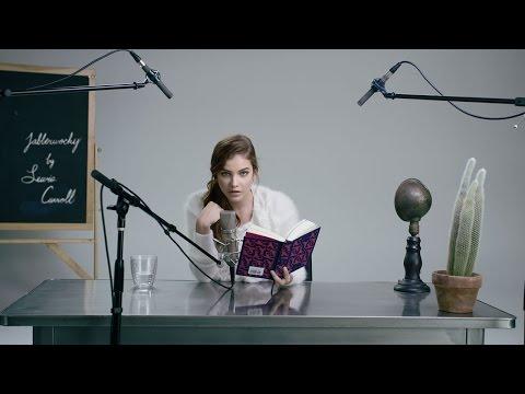 ~BARBARA PALVIN~ ASMR   Soft Story Telling | Whisper Models.com