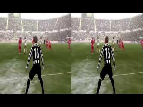 FIFA 14|| 3D-SBS