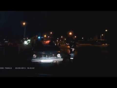 ГАИ Каменец-Подольский | Синий маячок. Экипаж 0619