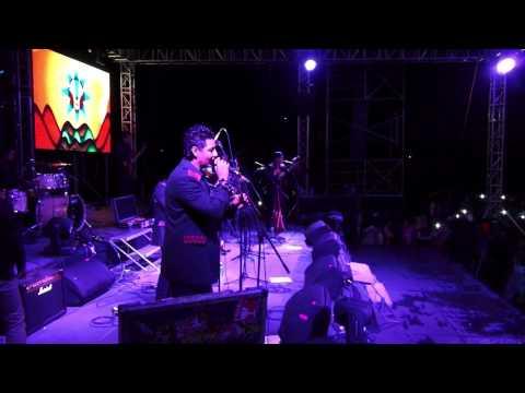 CHILA JATUN - Boquita de Miel en VIVO (Festival Internacional de Música) TUPIZA 2015