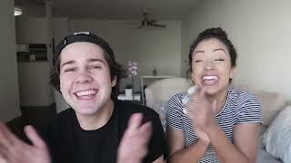 (REAL)ATIONSHIP: CUTE COUPLE PARODY w/ David Dobrik | Lizzza